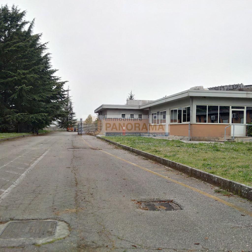 Rif. LC1655B Terreno industriale in vendita ad Anagni