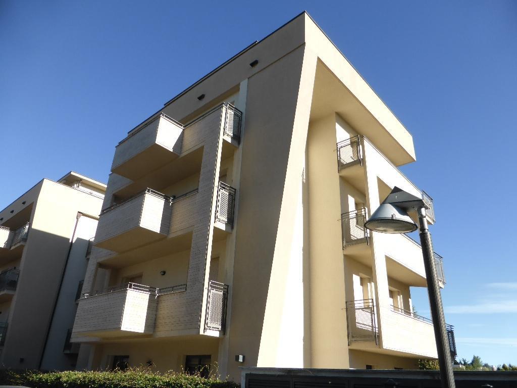 Appartamento in vendita a Mariano Comense, 1 locali, zona Località: Mercato, prezzo € 108.000 | PortaleAgenzieImmobiliari.it
