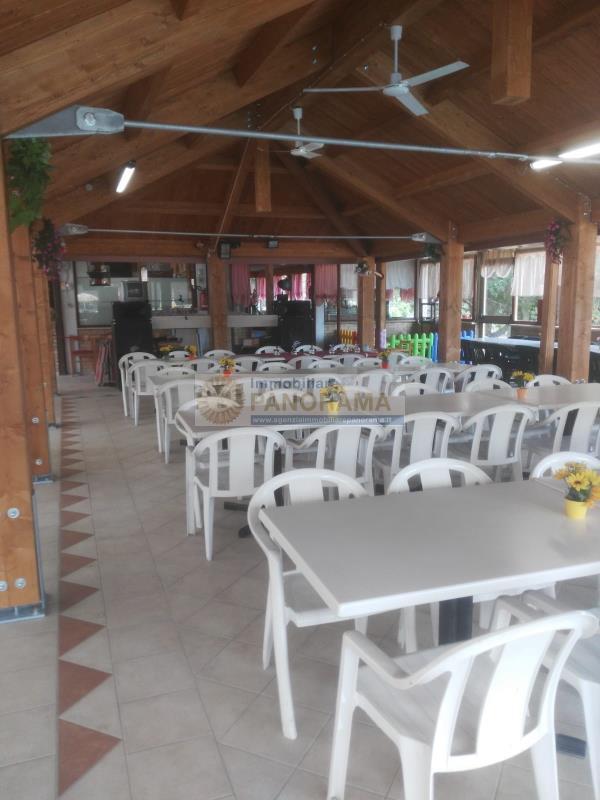 Rif. ATV196 - Vendesi attività ricettiva a Montefortino