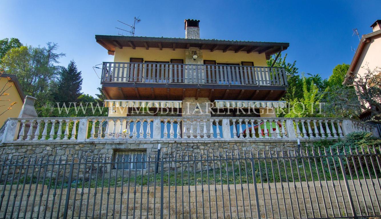 Villa Singola Vendita Pontida 4914