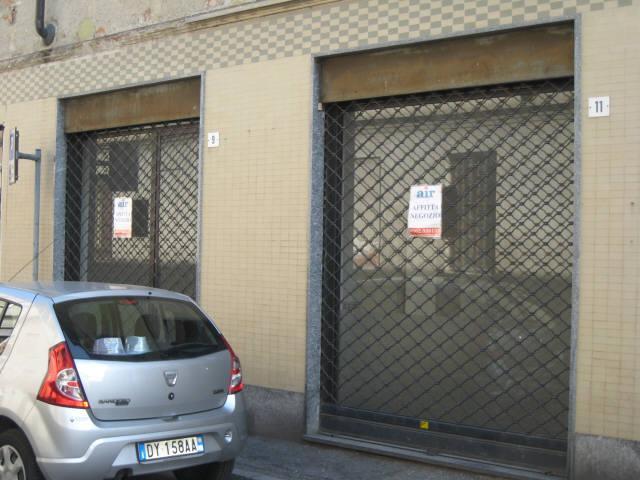 Negozio / Locale in affitto a Meda, 2 locali, zona Località: Centro, prezzo € 500 | CambioCasa.it