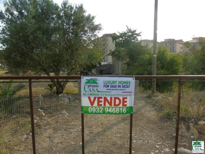 Terreno Agricolo in vendita a Modica, 9999 locali, zona Località: SEMI-PERIFERICA, prezzo € 110.000 | CambioCasa.it