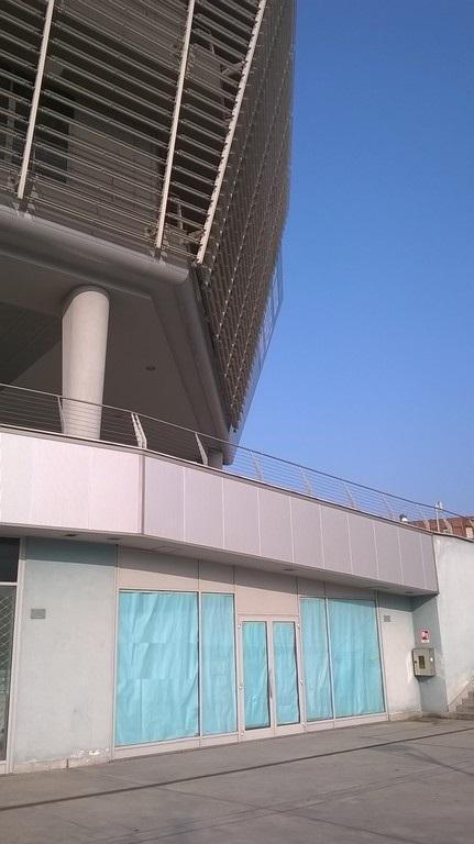Brescia nord – Spazi commerciali di varie metrature - 4