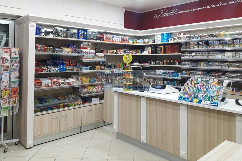 Rif. CVE24 Tabaccheria in vendita a San Benedetto del Tronto