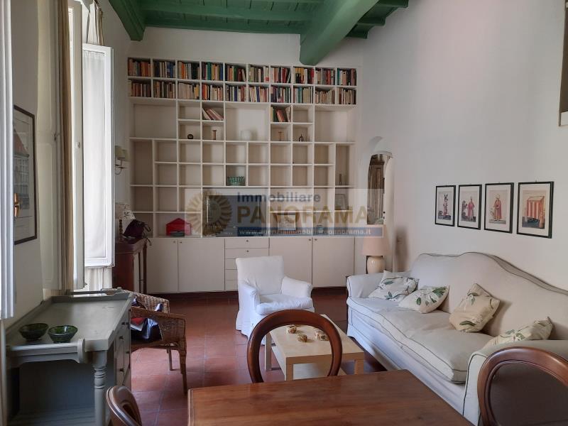Rif. LC1179 Affittasi appartamento nel centro storico di Roma