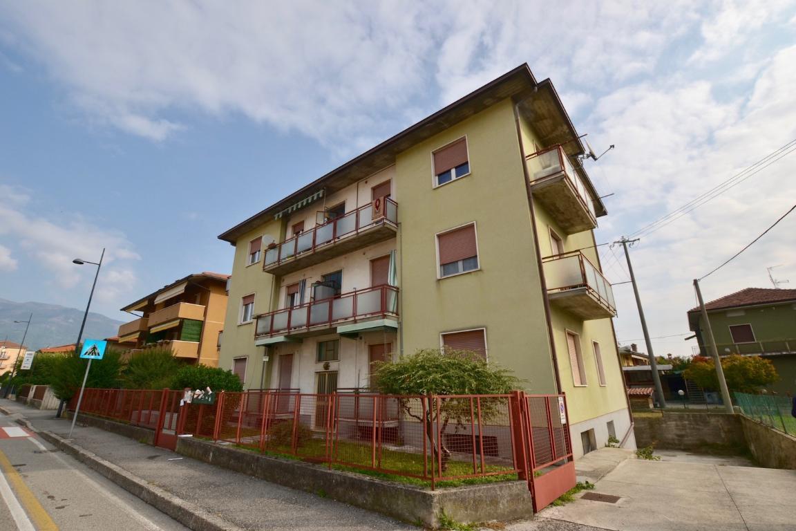 Vendita appartamento Ambivere superficie 90m2