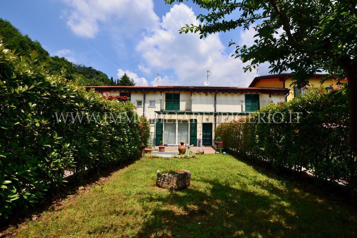 Villa a Schiera Vendita Cisano Bergamasco 4354