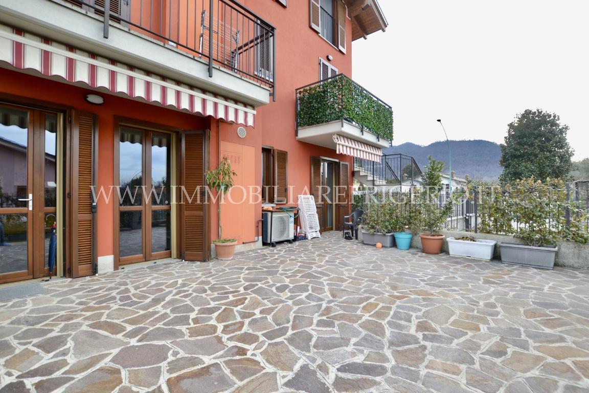 Appartamento Vendita Cisano Bergamasco 4870