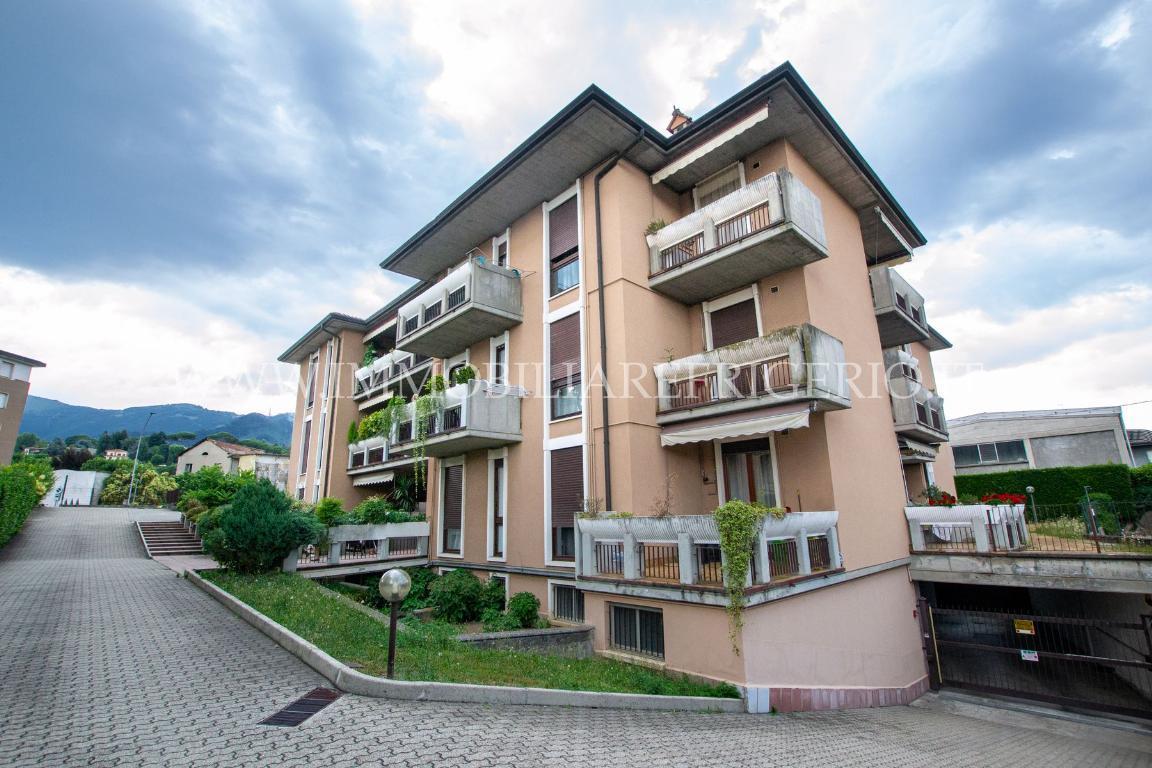 Appartamento Affitto Cisano Bergamasco 4956