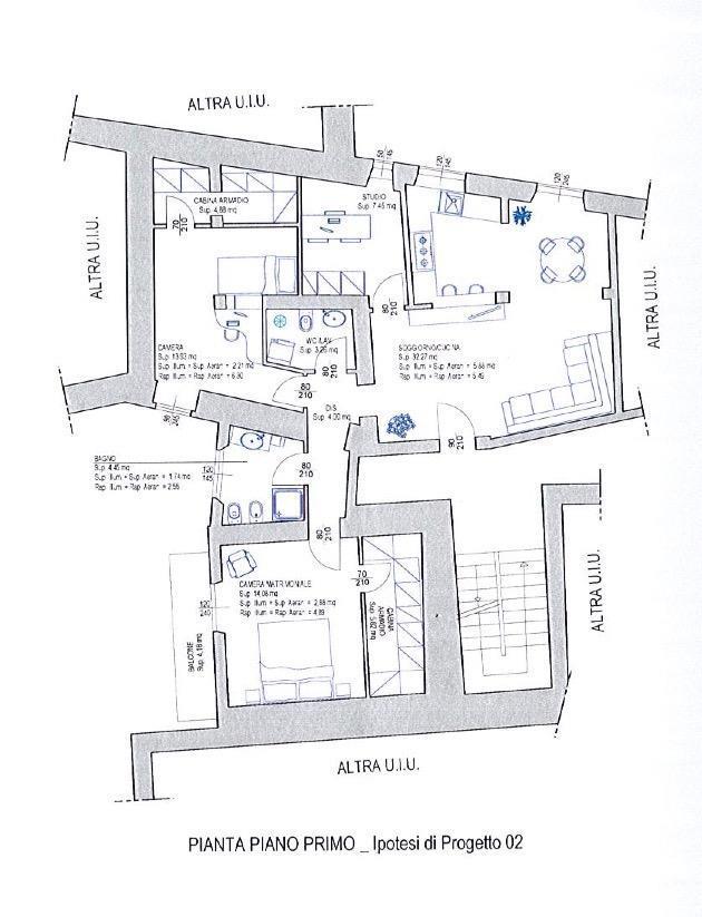 Vendita appartamento Pontida superficie 95m2