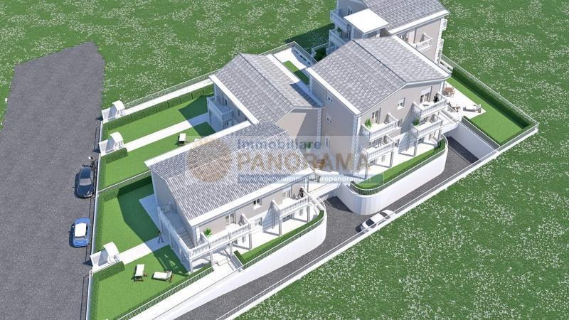Rif. ATV118 Villa in vendita a Porto San Giorgio
