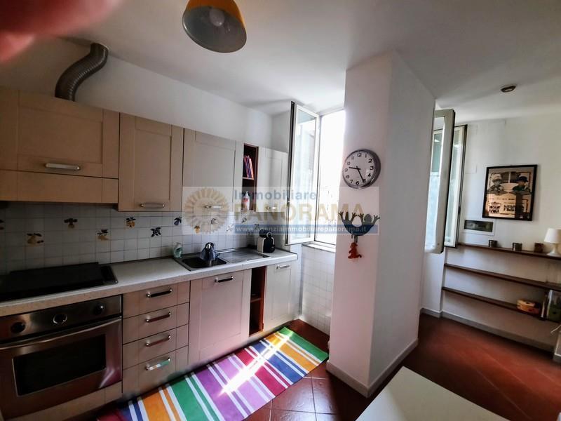 Rif. LC1172 Appartamento in affitto a Roma Prati