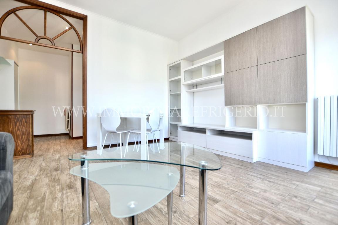 Vendita appartamento Airuno superficie 75m2