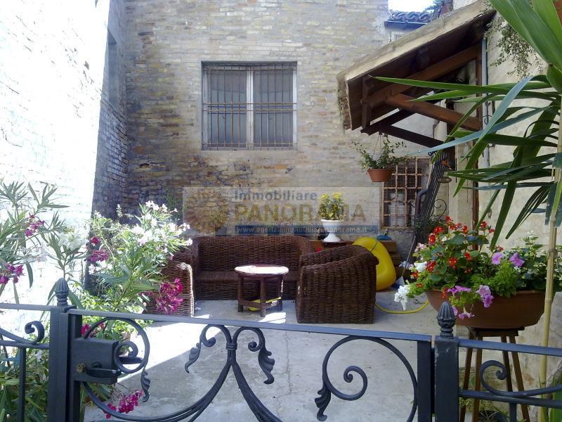 Rif. LC1167 Casa indipendente in vendita a Fermo