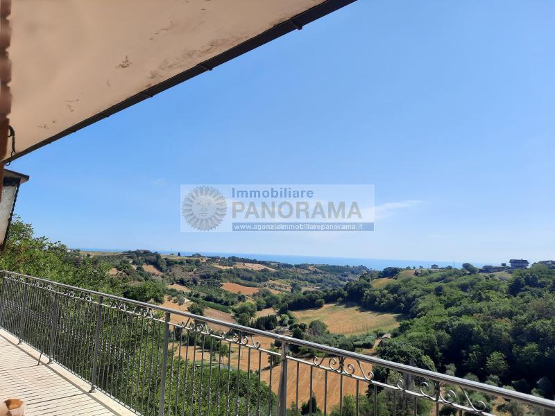 Rif. LC1152 Casa indipendente in vendita a Massignano