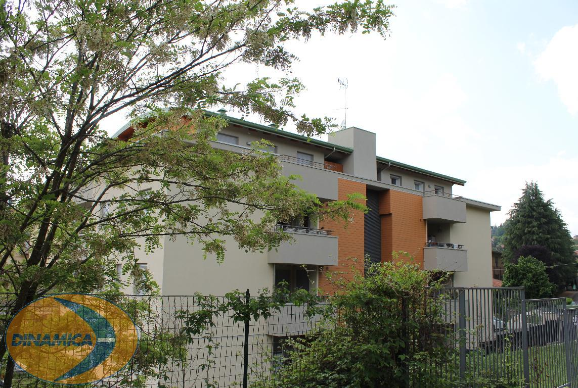 Appartamento in vendita a Missaglia, 3 locali, zona Località: Centro, prezzo € 189.000 | CambioCasa.it