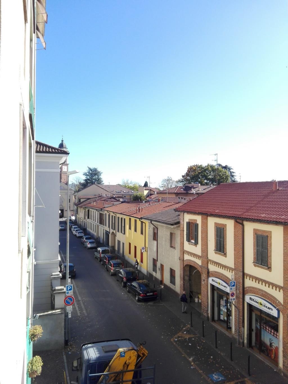 Appartamento in vendita a Monza, 3 locali, zona Località: San Fruttuoso, prezzo € 110.000 | PortaleAgenzieImmobiliari.it