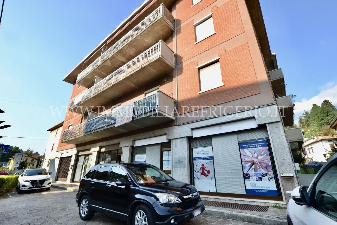 Vendita appartamento Cisano Bergamasco superficie 85m2