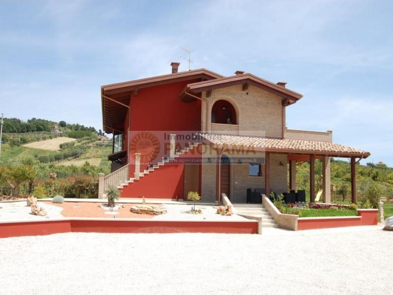 Rif. FG1614 Country House in vendita a Colonnella