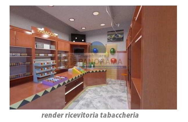 Rif. LC014 Locale commerciale in vendita a San Benedetto del Tronto