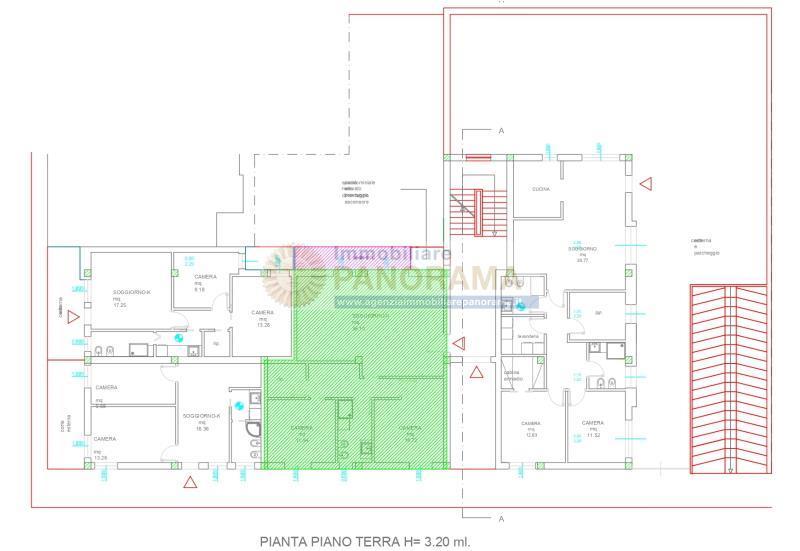 Rif. CVE39 Appartamento in vendita a Porto d'Ascoli