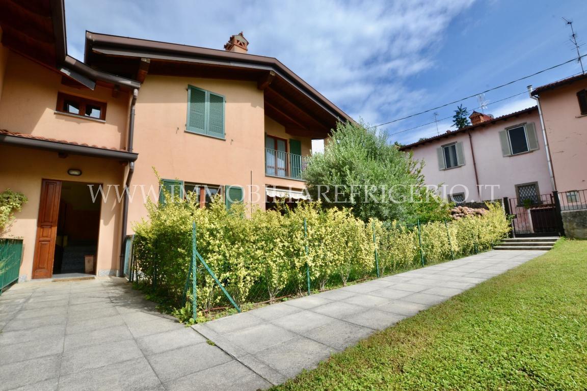 Appartamento Vendita Caprino Bergamasco 4745