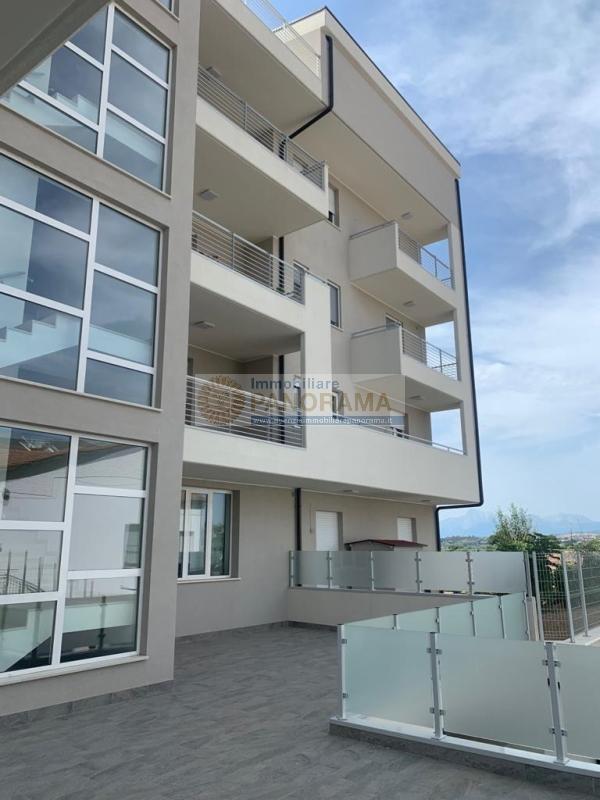 Rif. ATV216 Vendesi appartamento a Corropoli