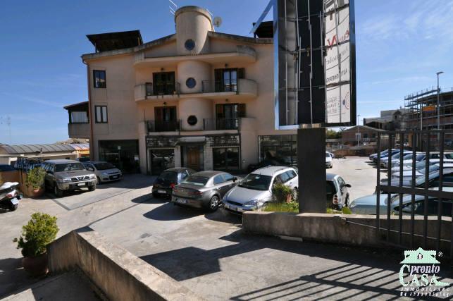 Immobile Commerciale in Vendita a Ragusa