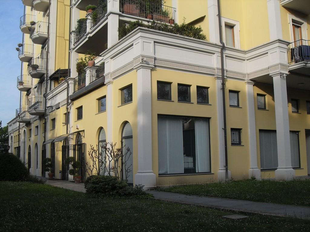 Brescia nord  – Studio privato / ufficio in elegante complesso - 3