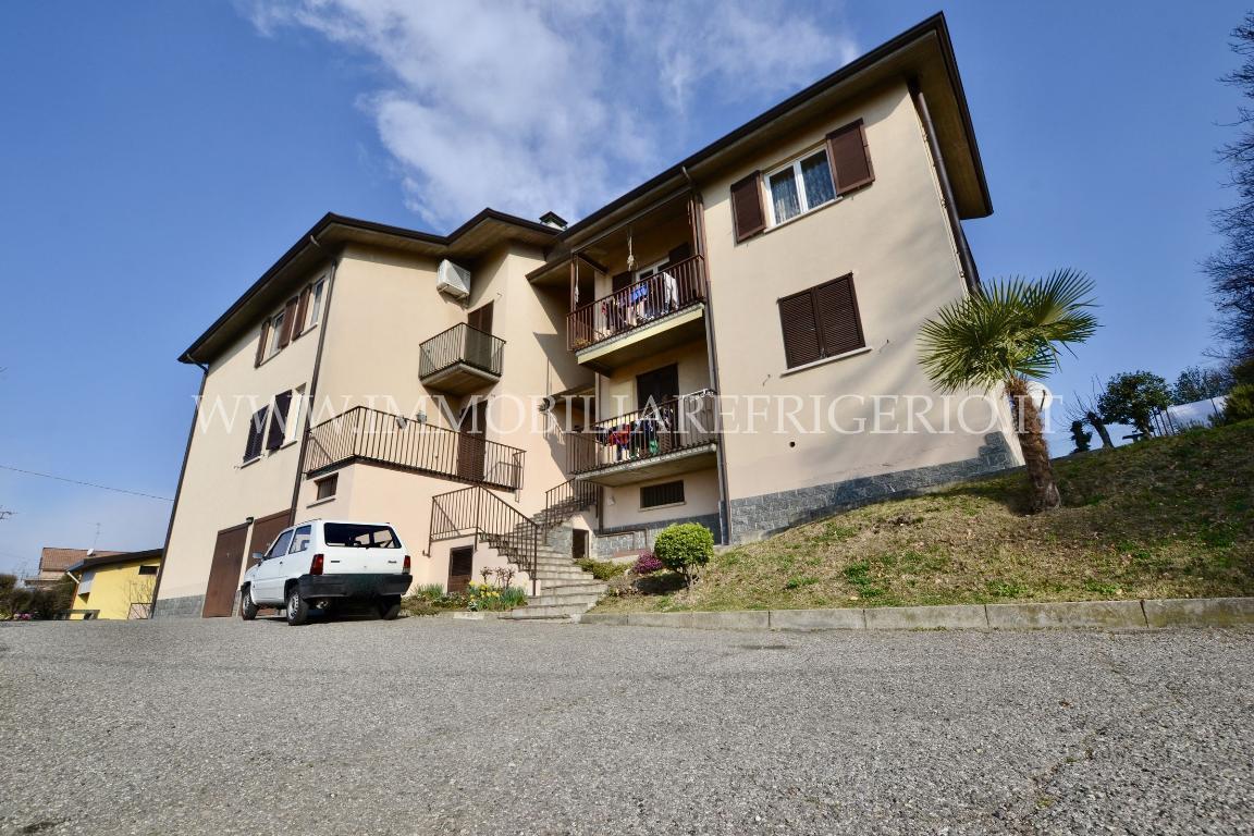 Appartamento Vendita Villa d'Adda 4683