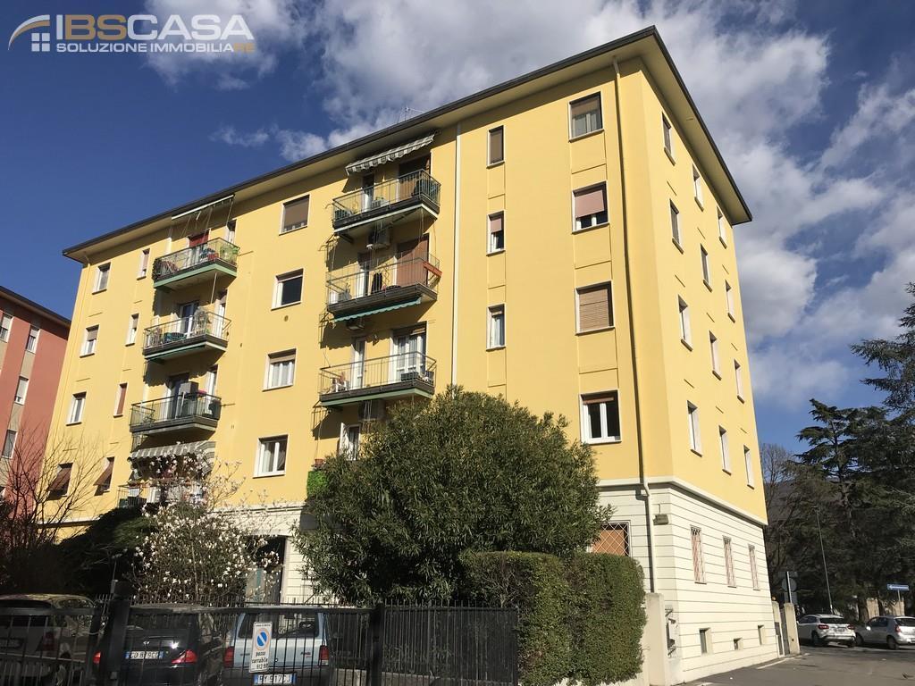 Brescia – Spedali Civili – Trilocale con cantina e box - 8