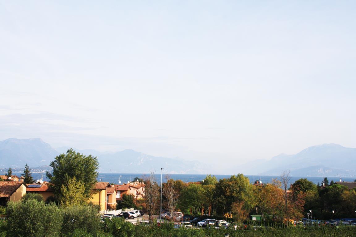 Villa singola in residence A Desenzano del Garda