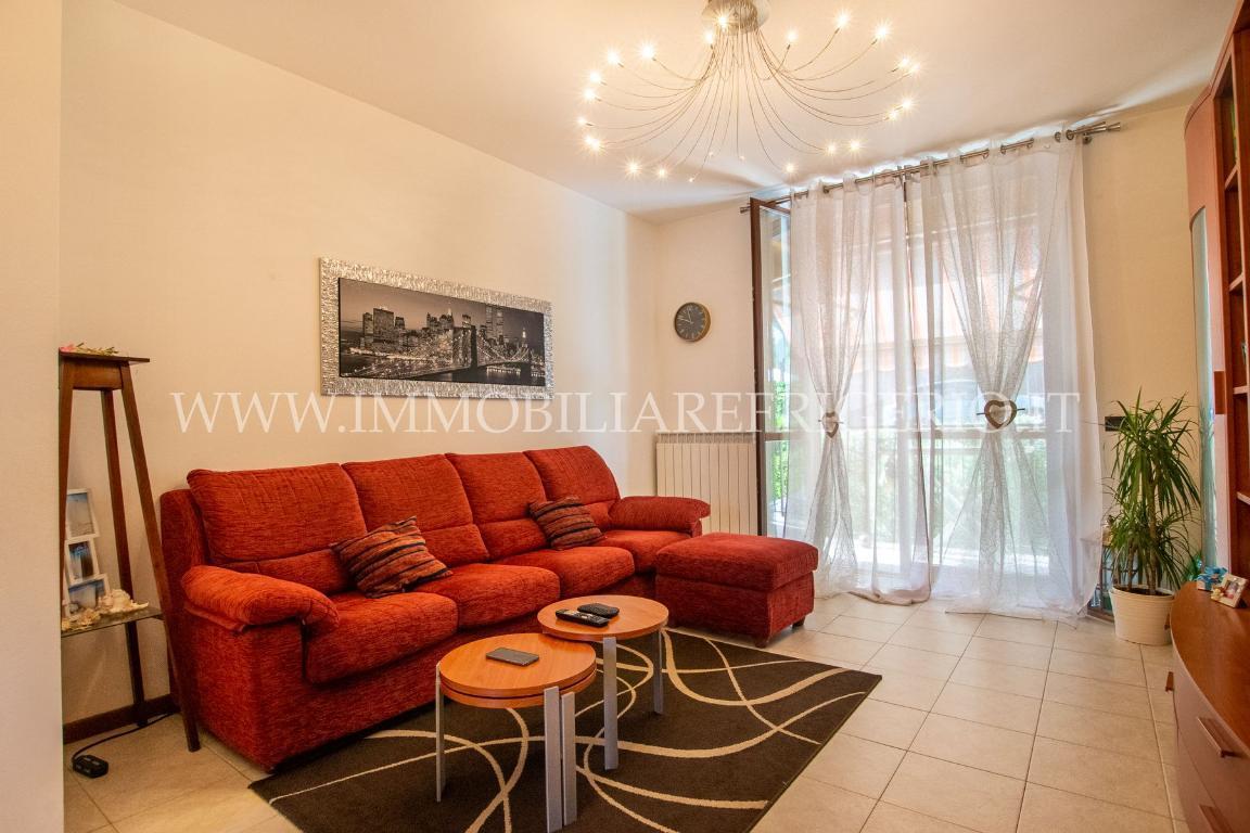 Appartamento Vendita Torre de' Busi 4945