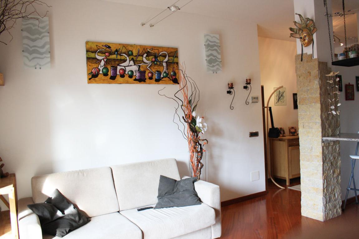 Appartamento bilocale in zona residenziale a Desenzano del Gada