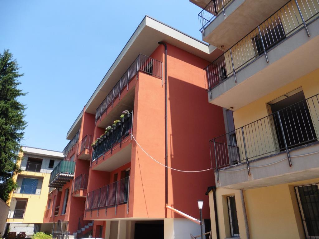 Appartamento in vendita a Mariano Comense, 2 locali, zona Località: Centro, prezzo € 102.000 | PortaleAgenzieImmobiliari.it