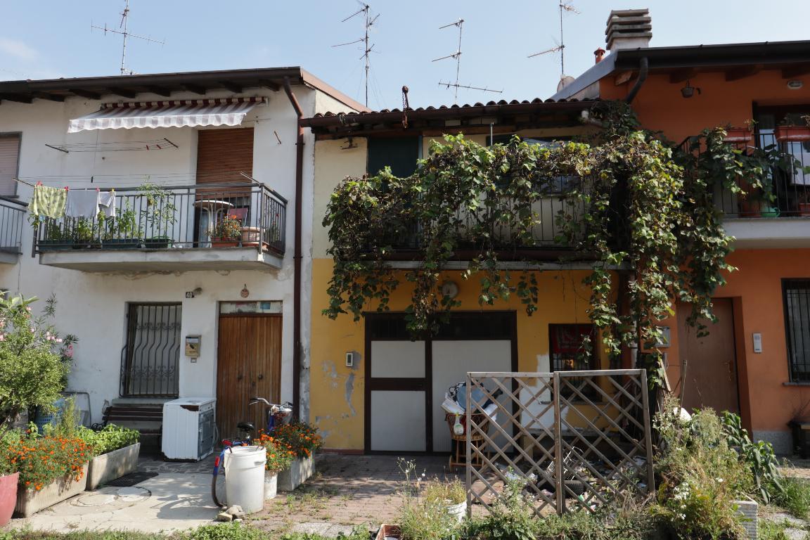 Rustico / Casale in vendita a Mariano Comense, 2 locali, zona Località: Mercato - Verso Carugo, prezzo € 24.000 | PortaleAgenzieImmobiliari.it