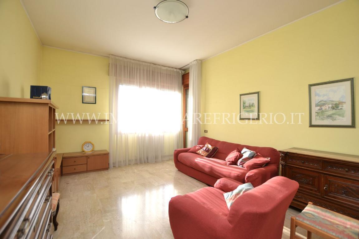 Appartamento Vendita Cisano Bergamasco 4867