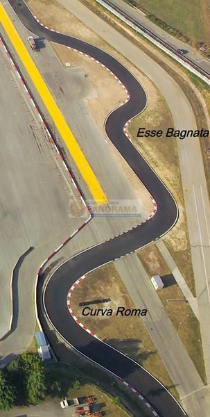 Rif. LC1655 Autodromo ISAM in vendita ad Anagni