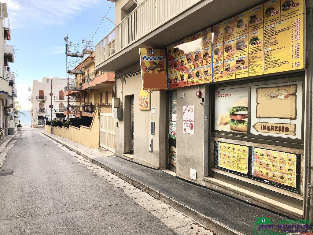 Ristorante / Pizzeria / Trattoria in Vendita a Ragusa