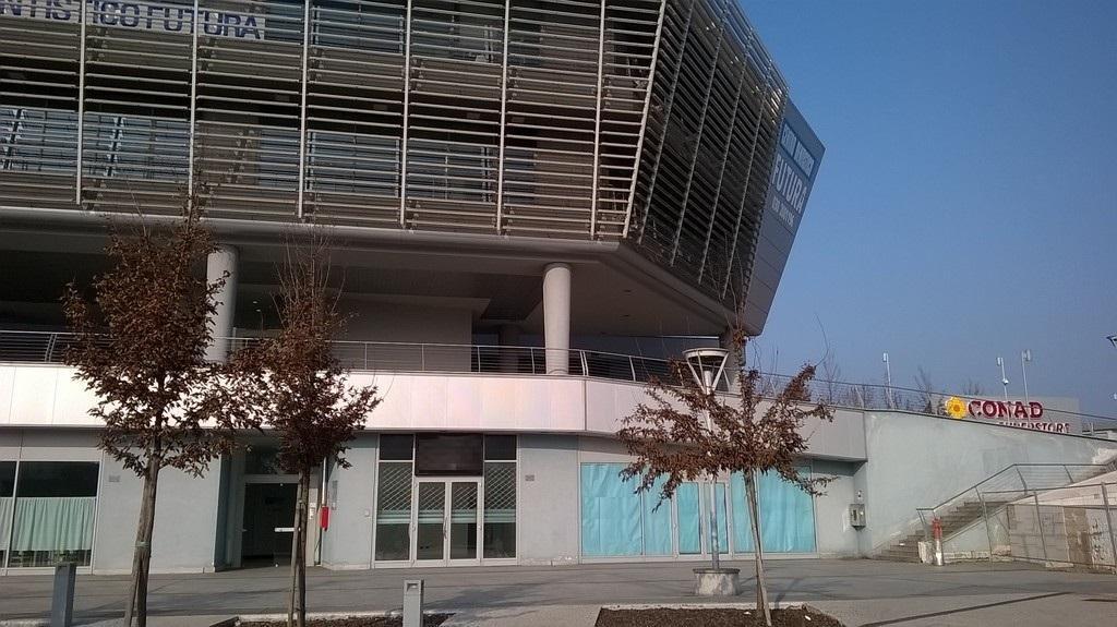 Brescia nord – Spazi commerciali di varie metrature - 1