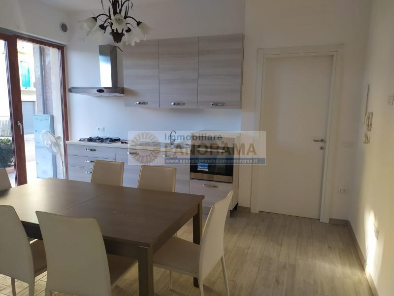Rif. ACA29 Appartamento in affitto a San Benedetto del Tronto