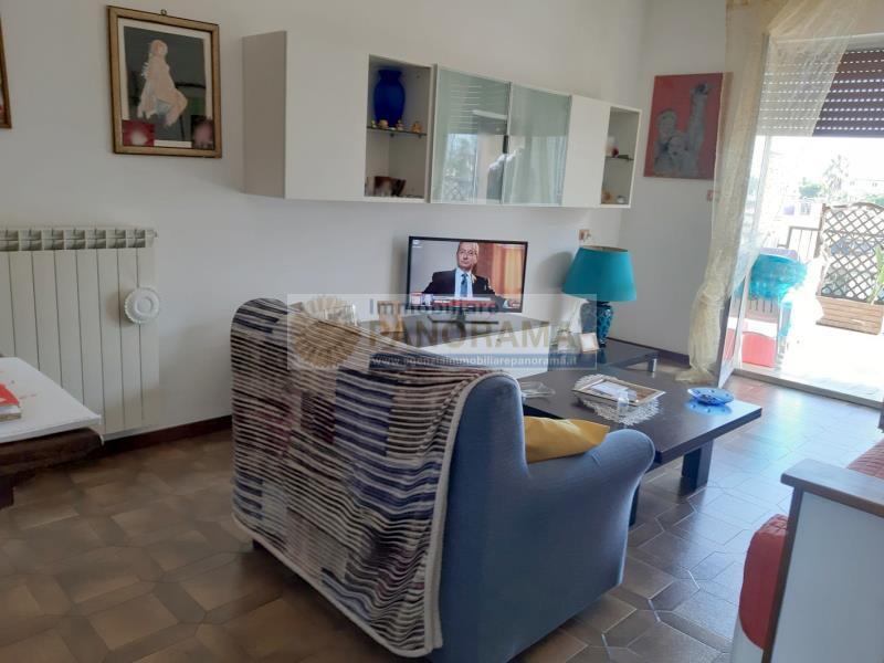 Rif. ACV154 Vendesi quadrilocale a Porto d'Ascoli