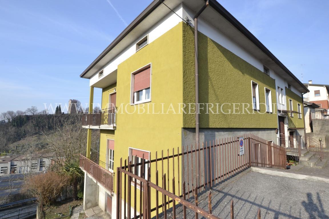 Vendita appartamento Caprino Bergamasco superficie 77m2