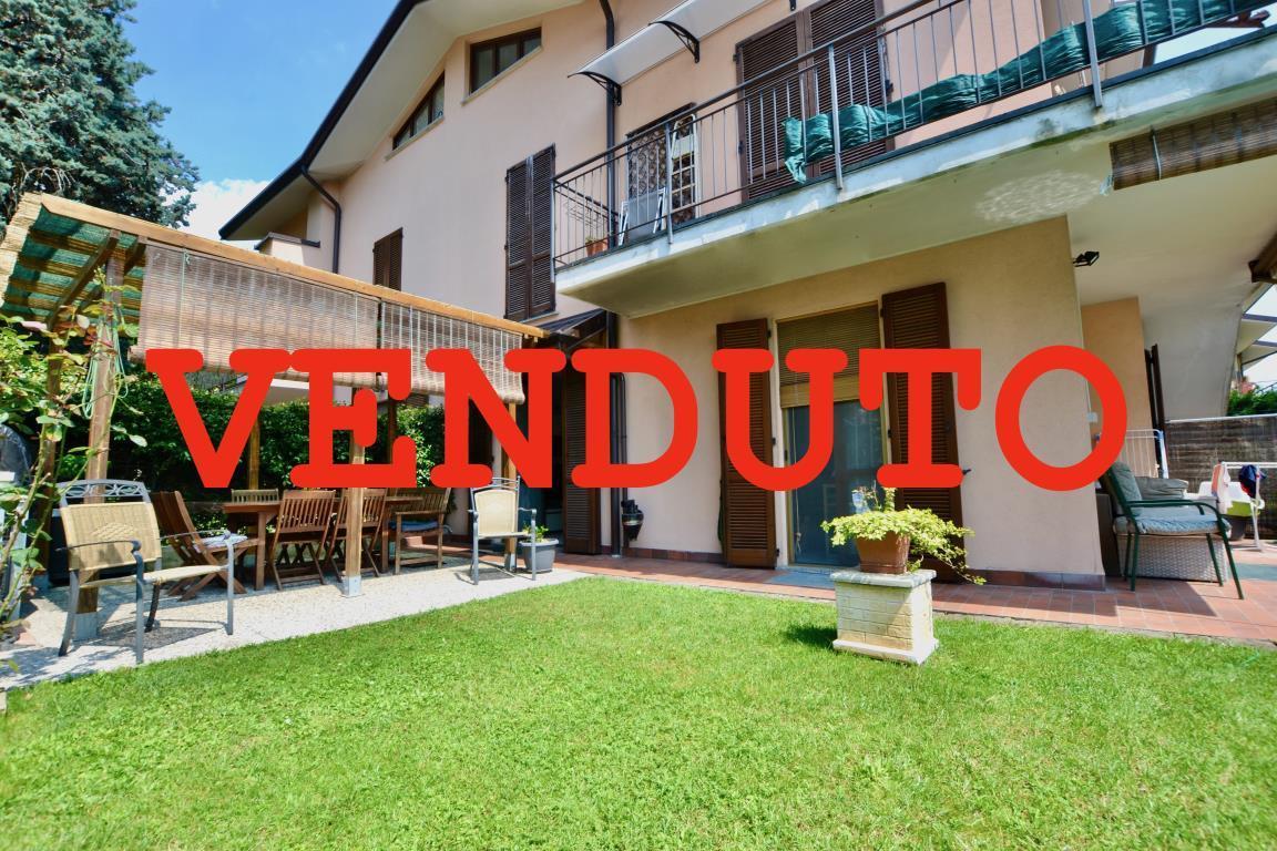 Appartamento Vendita Villa d'Adda 4730