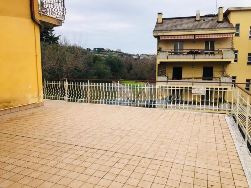 Rif. ATV167 Appartamento in vendita a Stella di Monsampolo del Tronto