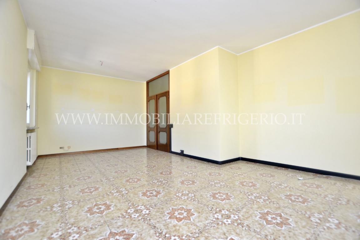 Vendita appartamento Caprino Bergamasco superficie 110m2