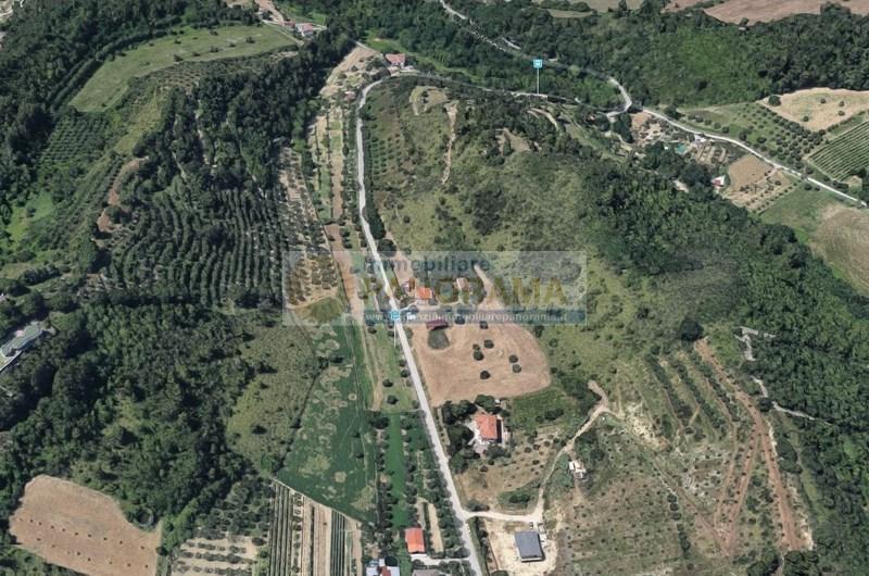 Rif. LC1734 Casale in vendita ad Ascoli Piceno