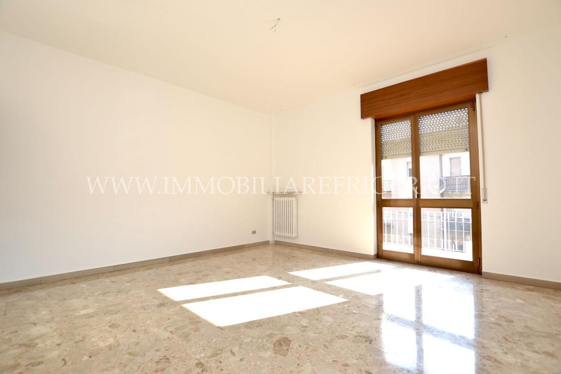 Affitto appartamento Cisano Bergamasco superficie 85m2