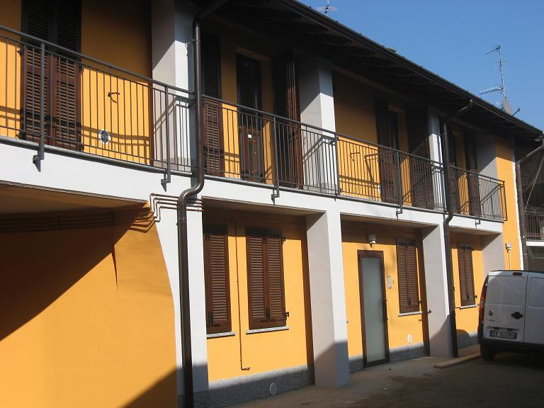 Appartamento in vendita a Crosio della Valle, 2 locali, zona Località: Vicinanze Varese, prezzo € 85.000 | CambioCasa.it